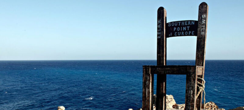 """Visit-Gavdos-Island-""""The-Southern-Point-of-Europe""""---letscrete"""